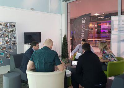 Seminar für Händler aus Langenfeld